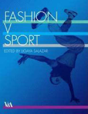 Fashion and Sport (Paperback)