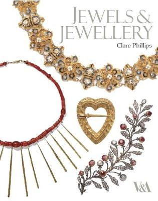 Jewels and Jewellery (Paperback)