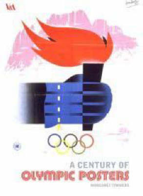 A Century of Olympic Posters (Paperback)