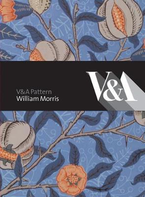 V&A Pattern: William Morris (Hardback)