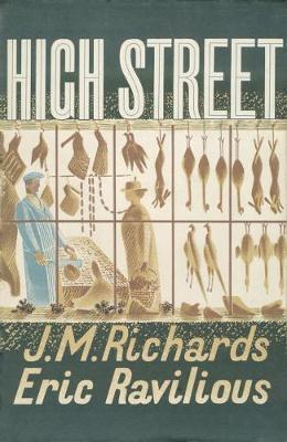 High Street (Hardback)