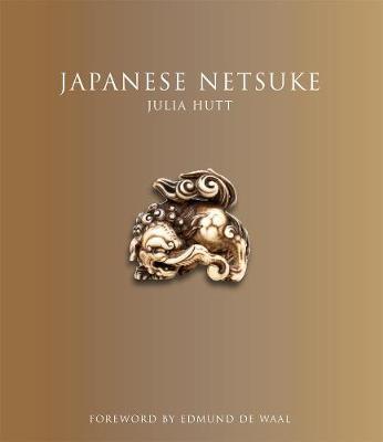 Japanese Netsuke (Hardback)