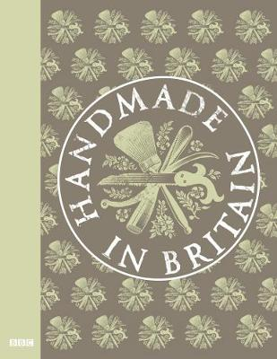 Handmade in Britain (Hardback)