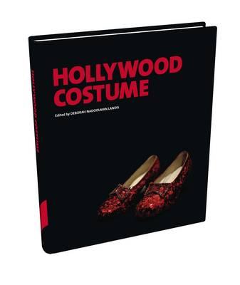 Hollywood Costume (Hardback)