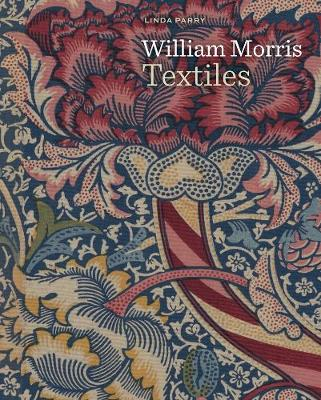 William Morris Textiles (Hardback)