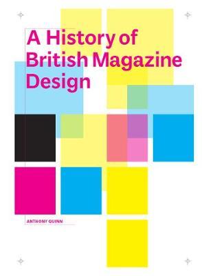British Magazine Design (Hardback)