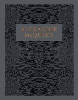 Alexander McQueen (Hardback)