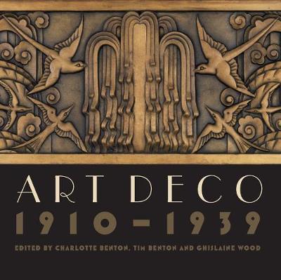Art Deco 1910-1939 (Hardback)