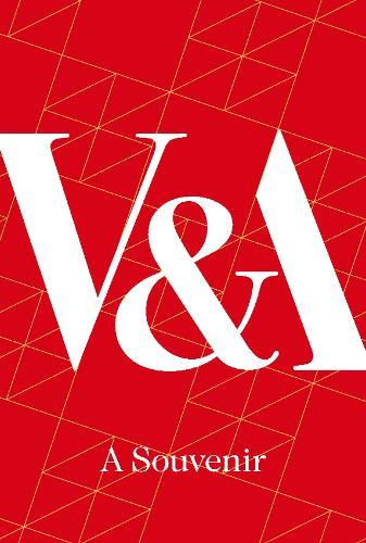 V&A: A Souvenir (Hardback)