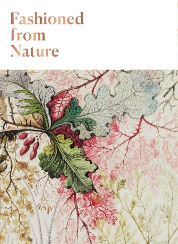 Fashioned From Nature (Paperback)