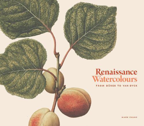 Renaissance Watercolours: From Durer to Van Dyck (Hardback)