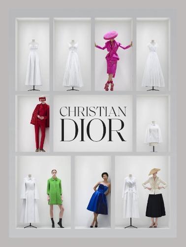 Christian Dior (Hardback)