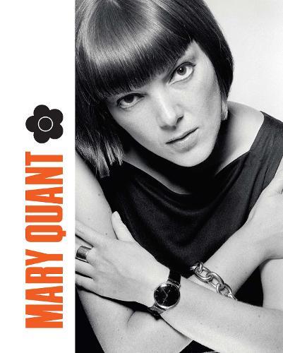 Mary Quant (Hardback)