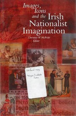 Images, Icons and the Irish Nationalist Imagination, 1870-1925 (Hardback)