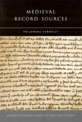 Medieval Record Sources (Paperback)