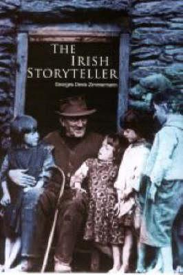 The Irish Storyteller (Hardback)