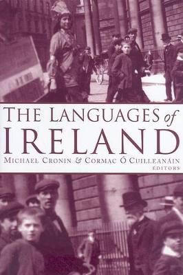 The Languages of Ireland (Hardback)