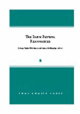 The Irish Revival Reappraised (Hardback)