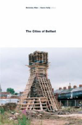 The Cities of Belfast (Paperback)