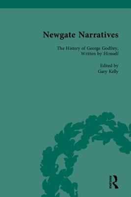 Newgate Narratives (Hardback)