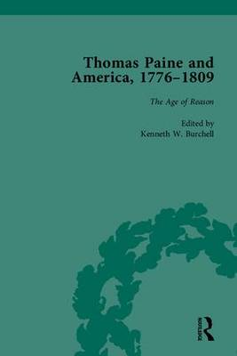 Thomas Paine and America, 1776-1809 (Hardback)