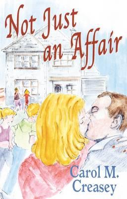 Not Just an Affair (Hardback)