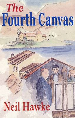 The Fourth Canvas (Hardback)