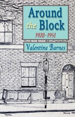 Around the Block: 1928-1951 (Hardback)
