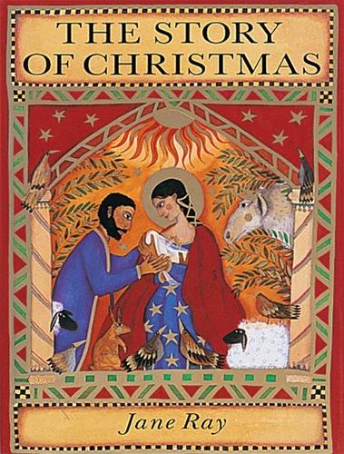 The Story Of Christmas (Paperback)