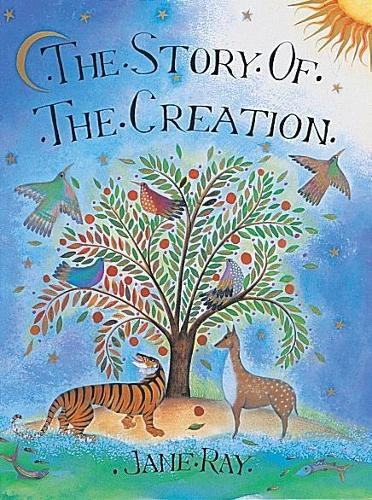The Story Of The Creation (Paperback)