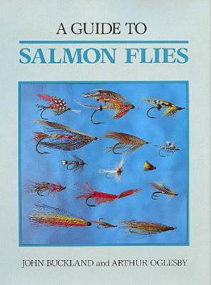 A Guide to Salmon Flies (Hardback)