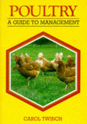 Poultry: A Guide to Management (Paperback)