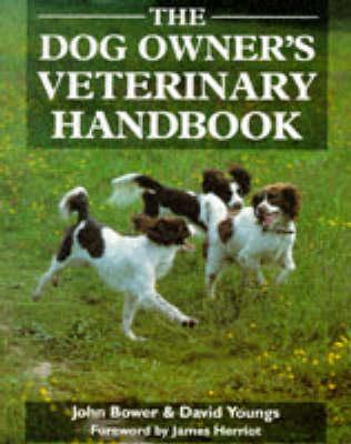 The Dog Owners' Veterinary Handbook (Paperback)