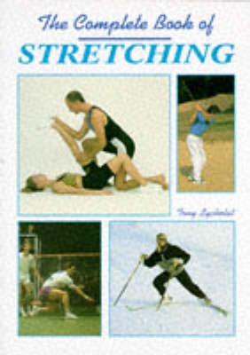 The Complete Book of Stretching (Paperback)