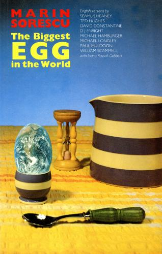 The Biggest Egg in the World (Paperback)