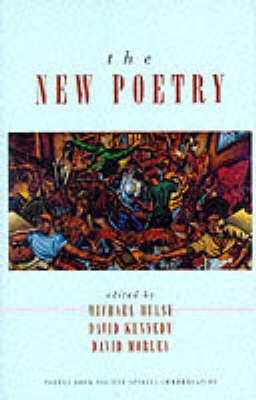 The New Poetry (Paperback)