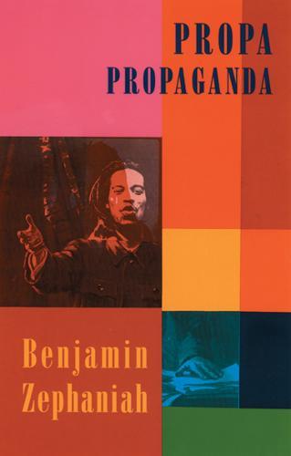 Propa Propaganda (Paperback)