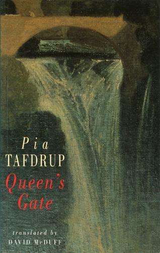 Queen's Gate (Paperback)