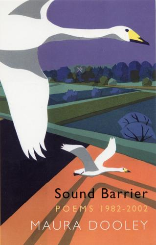 Sound Barrier: Poems 1982 - 2002 (Paperback)