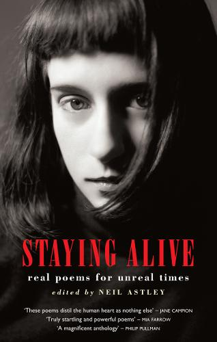 Staying Alive (Paperback)