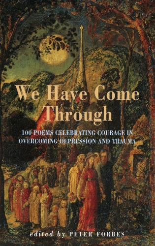 We Have Come Through: 100 Poems Celebrating Courage in Overcoming Depression and  Trauma (Paperback)