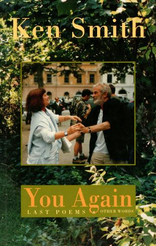 You Again: Last Poems and Tributes (Paperback)