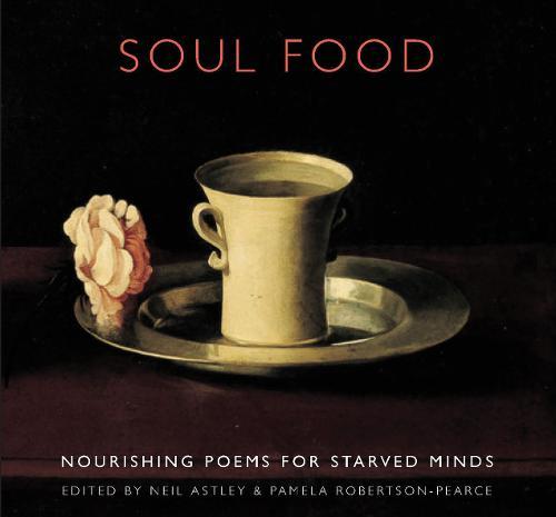 Soul Food: Nourishing Poems for Starved Minds (Paperback)