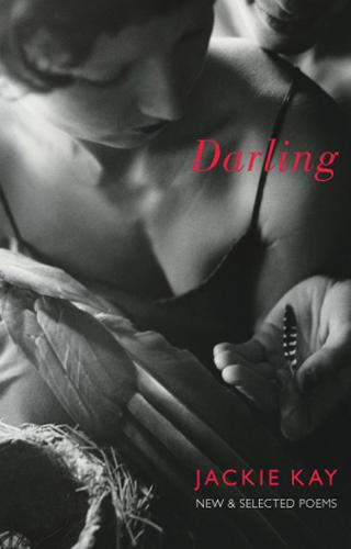 Darling: New and Selected Poems (Paperback)