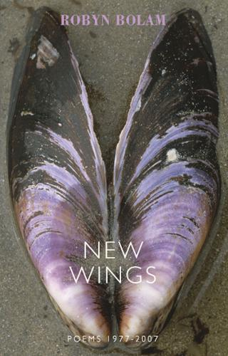New Wings: Poems 1977-2007 (Paperback)
