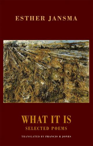 What it is: Selected Poems (Paperback)
