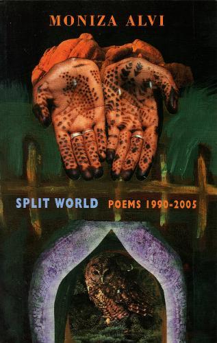 Split World: Poems 1990-2005 (Paperback)