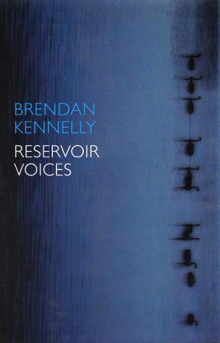 Reservoir Voices (Hardback)