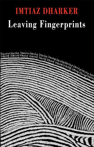 Leaving Fingerprints (Paperback)