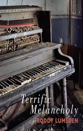 Terrific Melancholy (Paperback)